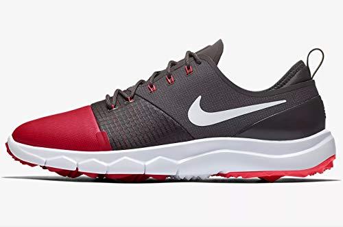 Nike Damen WMNS Fi Impact 3 Golfschuhe, Pink (Rosa/Negro 600), 42 EU