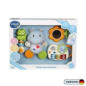 VTech 80-522004 Multicolor Juguete para bebé