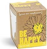 Grow Me Be Happy