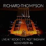 Live At Rock City Nottingham - November 1986