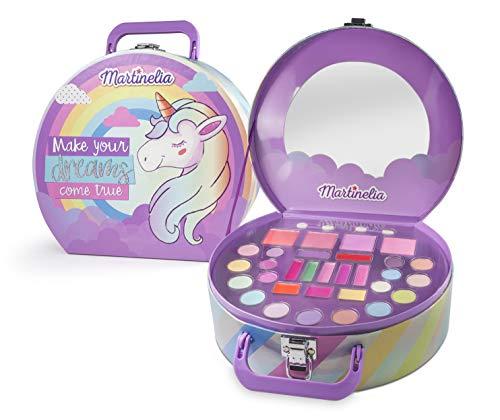 Martinelia Martinelia Unicorn Dreams Big Suitcase