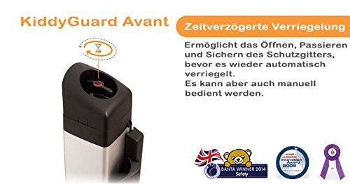 Lascal 12504 KiddyGuard Avant weiß - 2