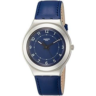 Swatch Inteligente Reloj de Pulsera YGS136