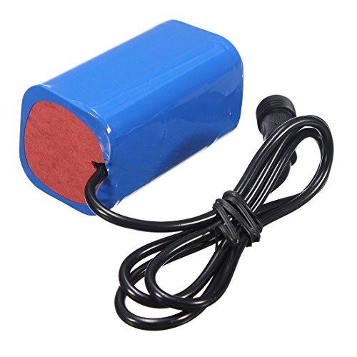 Bateria litio - TOOGOORPaquete Bateria Recargable