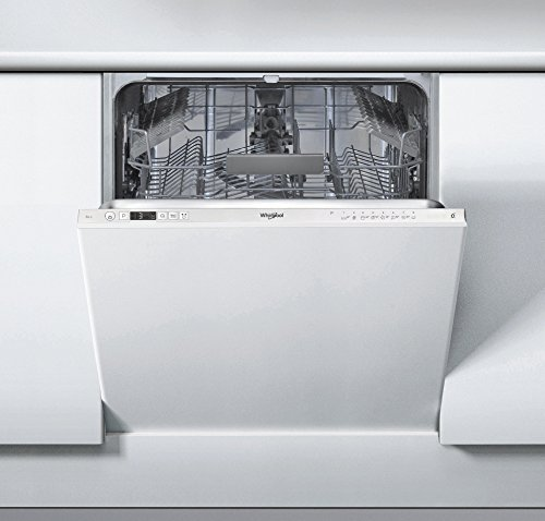 Whirlpool WIC 3C26 Fully built-in 14places A++ Silver - dishwashers...