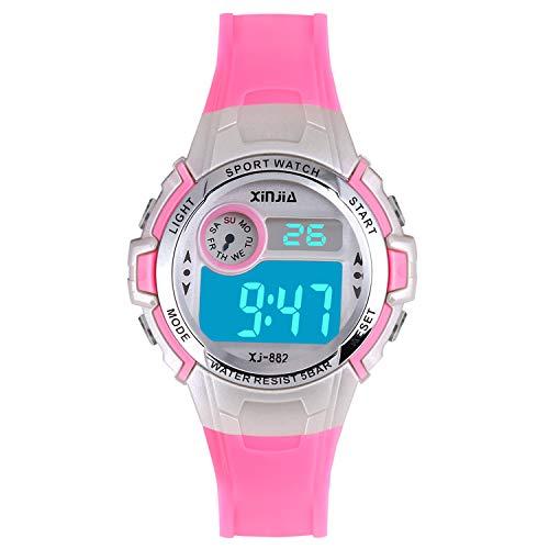 6dd275e4b91d 🥇 🥇Comprar Relojes Digitales Para Niña NO LO HAY MAS BARATO ...