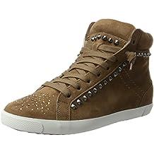 Kennel und Schmenger Schuhmanufaktur Damen Queens-Sneaker-Stones High-Top