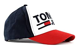 Tommy Hilfiger Tju Flock Cap M Corporate