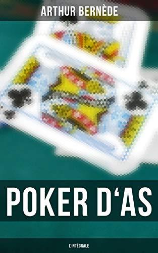 Couverture du livre Poker d'As - L'intégrale