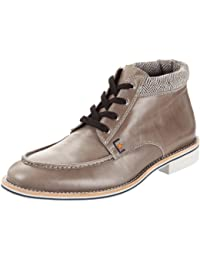 C. Petula Marcus, Chaussures montantes homme