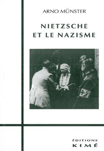 Nietzsche et le nazisme