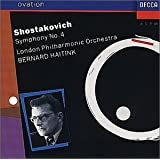 Shostakovich: Symphony, No. 4