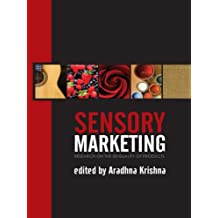 Sensory Marketing: Research on the Sensuality of Products