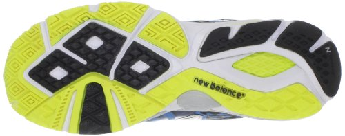 New Balance  M870gs2, Pour tutte le stagioni homme Bleu (BB2 BLUE/YELLOW 81)