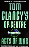 Tom Clancy's Op-Centre (4) – Acts of War