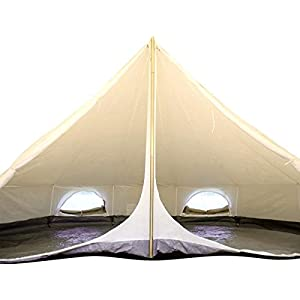419G9Suw9RL. SS300  - Life Under Canvas Inner room for 4m Bell Tent, Single Room, One Space