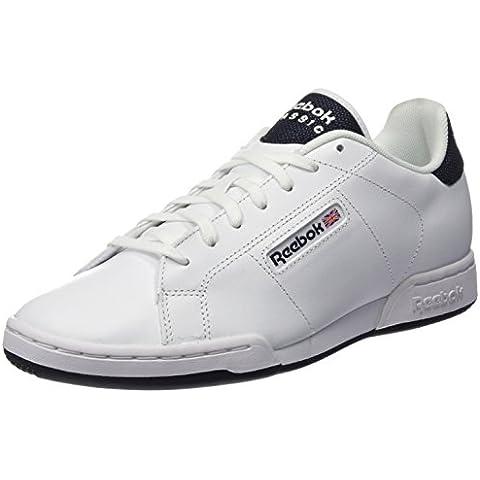Reebok Npc Rad Pop, Zapatillas de Tenis Para Hombre
