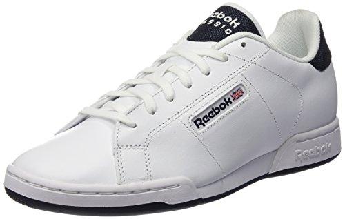 reebok-npc-rad-pop-zapatillas-de-tenis-para-hombre-blanco-azul-white-collegiate-navy-44-eu
