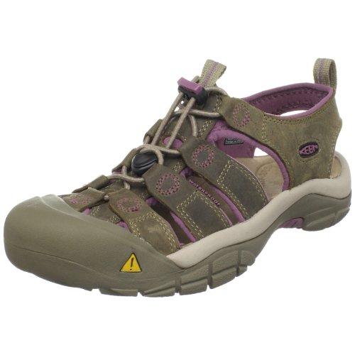 keen-newport-women-us-5-brown-sport-sandal-uk-25-eu-35