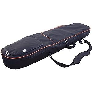 WITAN SNOWBOARDTASCHE Snowboard Tasche Boardbag 155 / 165cm Elite #16 (165)