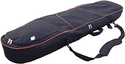 WITAN SNOWBOARDTASCHE Snowboard Tasche Boardbag 155 / 165cm Elite #16 (165) (Snowboard Boot-und Board-tasche)