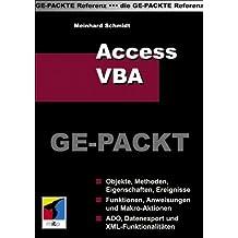Access / VBA GE-PACKT