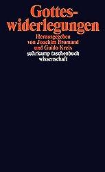 Gotteswiderlegungen (suhrkamp taschenbuch wissenschaft)