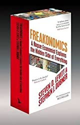 [(Freakonomics : A Rogue Economist Explores the Hidden Side of Everything)] [By (author) Steven D. Levitt ] published on (December, 2011)