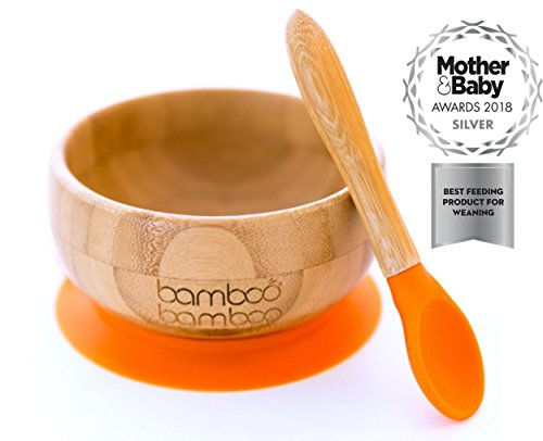 Baby Suction Bowl...