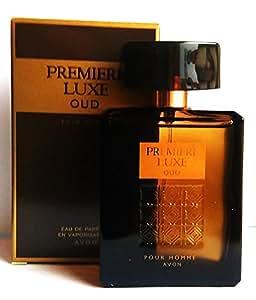 avon premiere luxe oud eau de parfum pour homme 75ml beaut et parfum. Black Bedroom Furniture Sets. Home Design Ideas