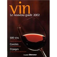 Le Nouveau guide du vin
