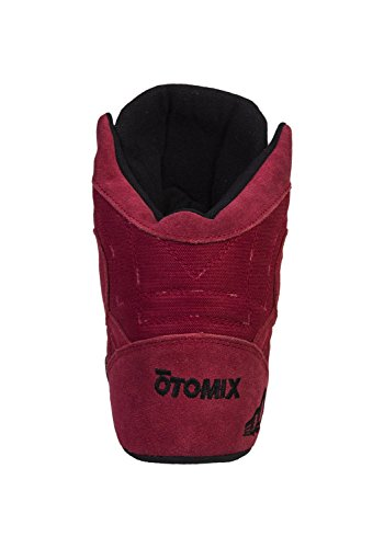 Otomix Stingray Fitness Chaussures Femmes differentes couleurs Rouge