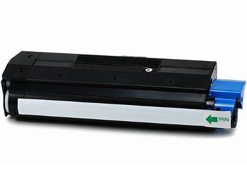 Premium Toner sustituye a OKI C3100C 3100, C 3200C3200, C 5100, C 5200C5100C5200, C 5250C5250, C 5300C5300, C 5400C5400, C 5450C5450, C5510, C5510MFP, C5540, C5540MFP-OEM ID 42127408tóner (6.000páginas), color negro