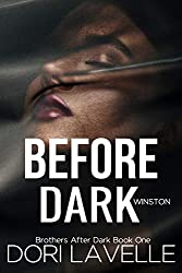 Before Dark: A Dark Romance Thriller (Brothers after Dark Book 1)