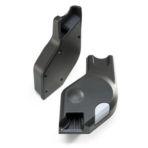 ABC Design 9132700/Adapter Mint Maxi-Cosi//Cybex//Kiddy Netzteil schwarz