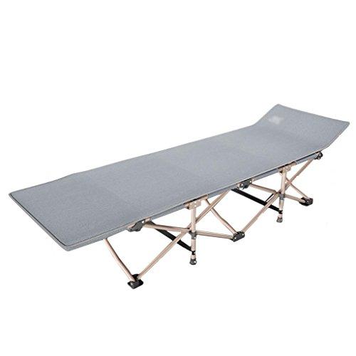 TANG CHAO Hocker Folding Bettlaken Menschen Siesta Nap Bett Büro Couch Betten einfaches Bett Camp Bett Portable Stühle (größe : #2)