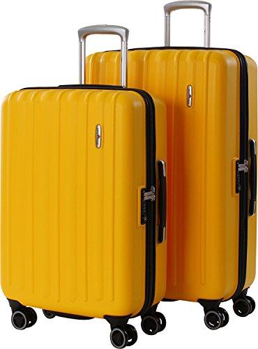 Hardware Profile Plus Trolley-Set 2-tlg 669 yellow