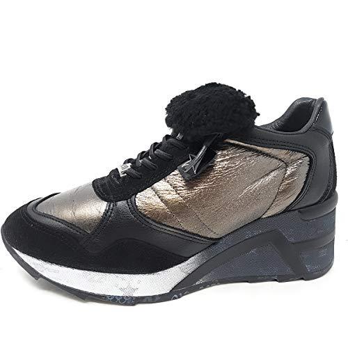 Cetti Sneaker Schwarz Gr.42 EU