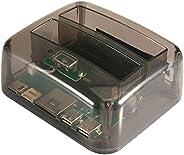 RIWPKFH HDD Docking Station USB 3.0 to SATA IDE Case for Hard Drive 2.5 3.5 Inch SSD HDD Enclosure Hard Disk D