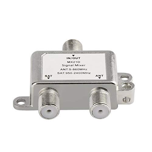 DVB-T Finder Antenna TV digitale terrestre Antenna TV Potenza Potenza Meter Puntatore TV Sistemi di ricezione con bussola