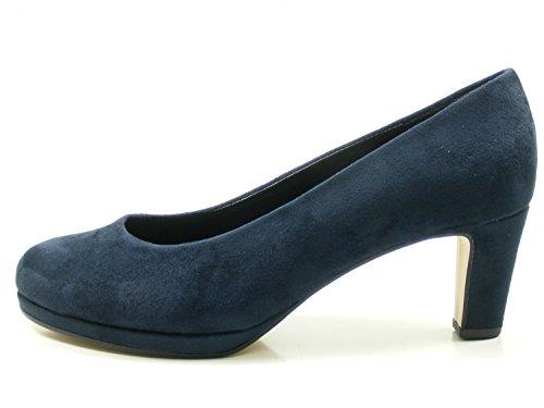 Gabor 81-260-36 Escarpins Femme Blau