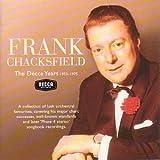 Songtexte von Frank Chacksfield - The Decca Years 1953 - 1975