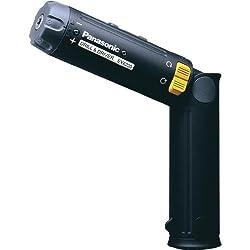 Panasonic Akku-Knickschrauber EY6220NQ schwarz 2,4 V