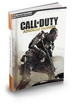Call of Duty - Advanced Warfare Signature Series Strategy Guide de Prima Games
