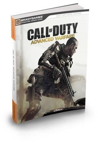 Call of Duty: Advanced Warfare Signature Series Strategy Guide (Bradygames Signature Series Guide)