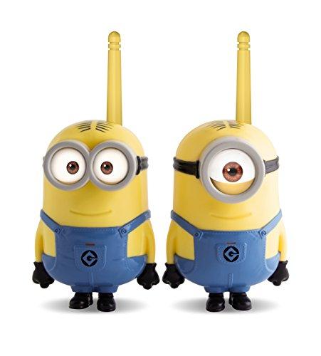 IMC Toys - 375048 - Walkie Talkie Minions