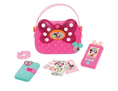 Minnie's Happy Helper Tasche und Zubehör