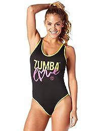 Zumba Fitness Love Body Top
