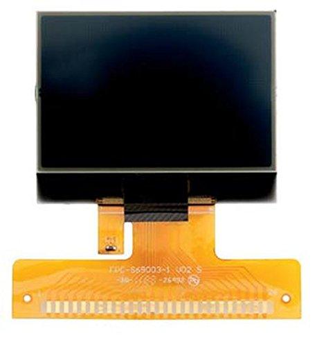 MFA 1/2 FIS VDO TACHO Display LCD Kombiinstrument
