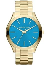 Michael Kors MK3265 - Reloj de pulsera mujer, acero inoxidable, color dorado